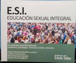 E.S.I (Educaciòn sexual integral)